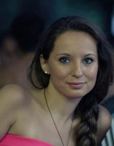 Petya Goergieva