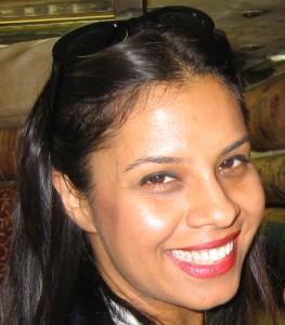 Shonali Burke