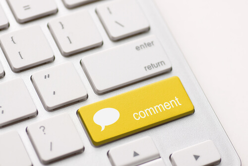 More Blog Comments than Gini Dietrich