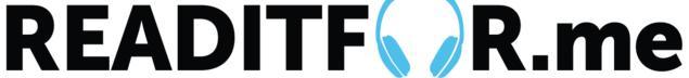 ReadItForMe Logo