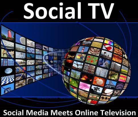 What Social TV Means for Marketers Spin Sucks
