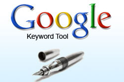 Free Google Keyword Tool