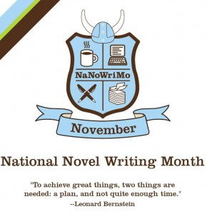 Preparing for NaNoWriMo: Your Guide to Outlining Success
