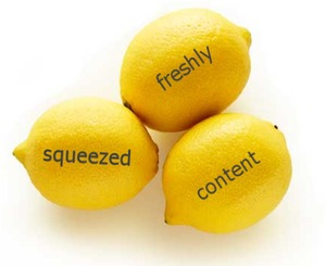 Keep Content Fresh with these Four Tips