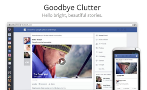 Facebook Updates the News Feed