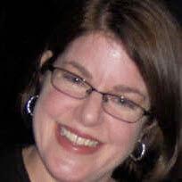 #FollowFriday- Susan Cellura