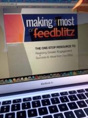 Making the Most of FeedBlitz