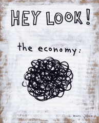 How the Economy Affects PR...and Your Job