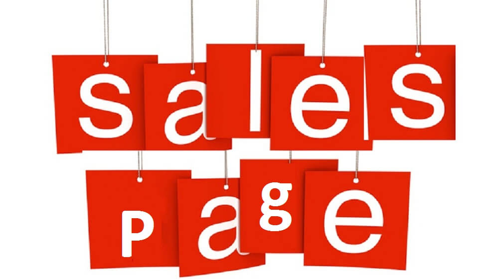 How to Write a Persuasive Sales Page (Even If You Hate Selling)