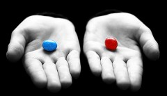 Agency Life to Corporate: The Red Pill or the Blue Pill