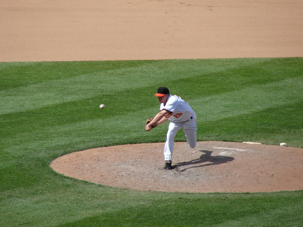 Pitch a Home Run: The Mechanics of Media Relations