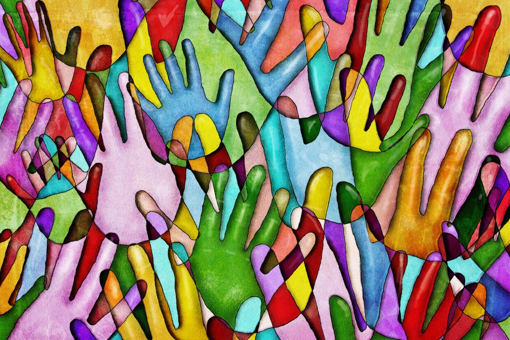 Beyond Inclusion: Five Ideas for Harnessing the Power of Diversity