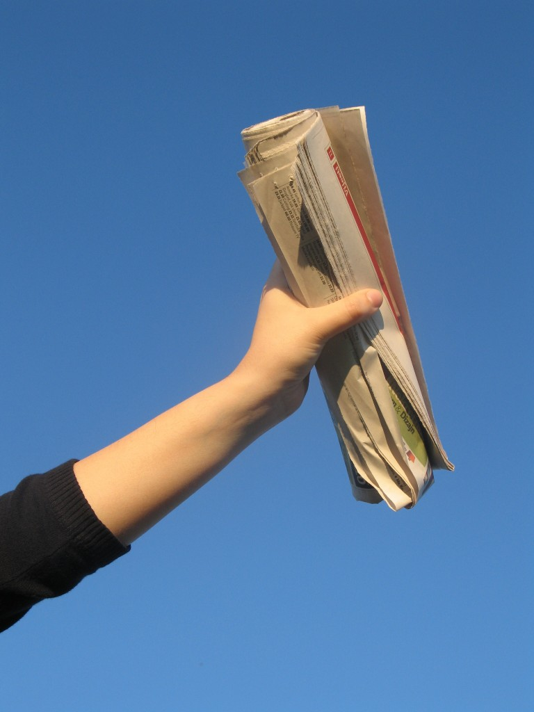 Three Ways to Create Newsworthy Customer Service