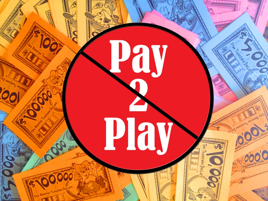 The Danger of Pay-to-Play Earned Media