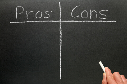 PR Agency Pros and Cons