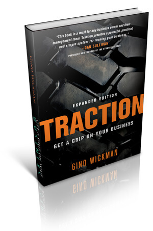 Business Planning with Traction