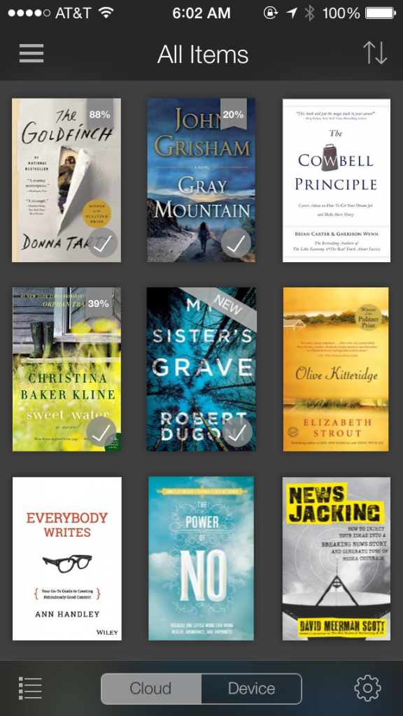14 Books to Read...or Skip