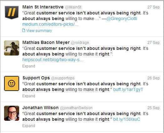 Add Tweetable Quotes in WordPress Blog Posts