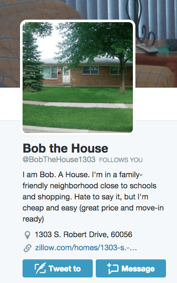 Creative Marketing for Boring Industries and Bob the House