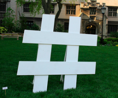 Four Secrets of Successful Hashtag Marketing