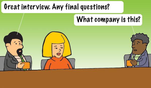Prospective Employee