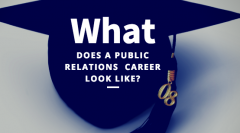 What Does a Public Relations Career Look Like?