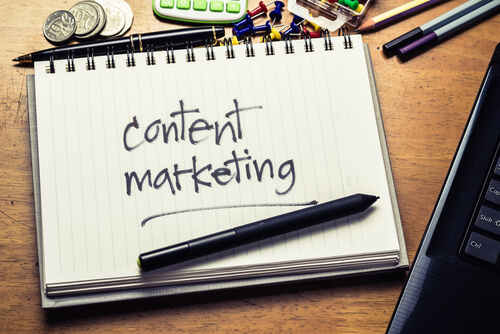 Save Time and Money On Content Marketing