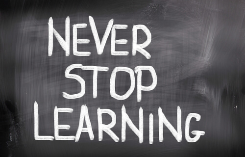 Three Ways to Invest in Yourself through Learning