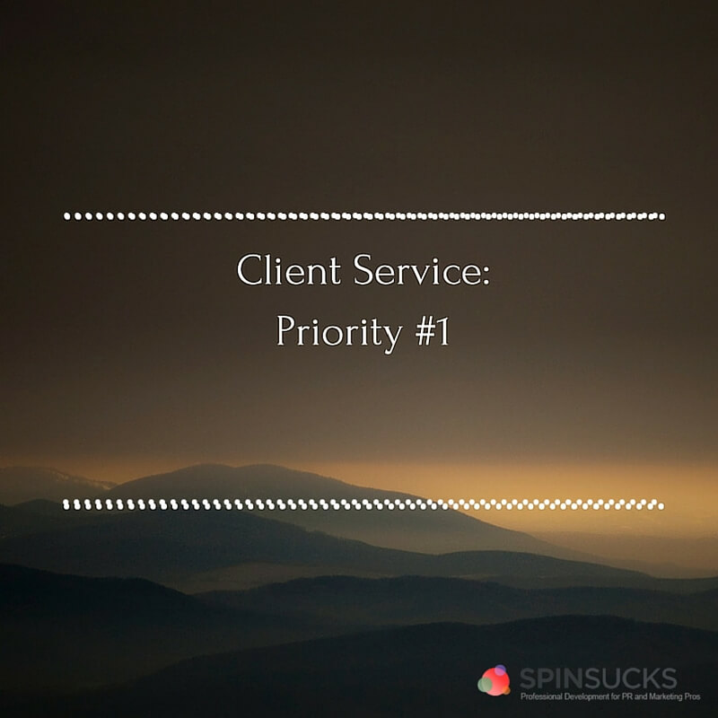 Your Client Hates You and You Don't Even Know it