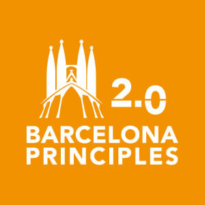 How to Operationalize the Barcelona Principles 2.0