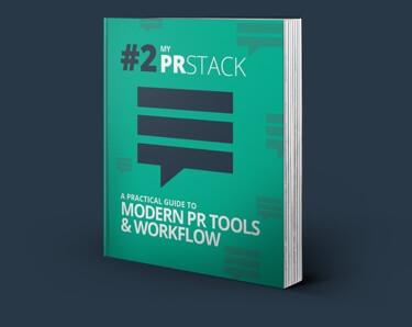 #PRStack PR Tools