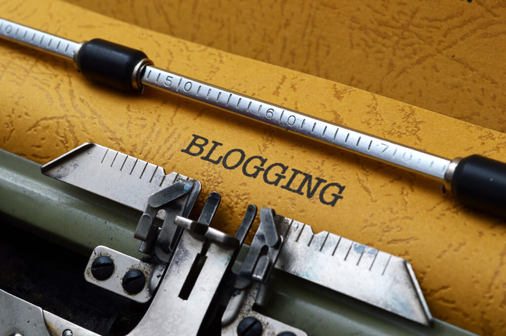 Blogging & Content Marketing cover image