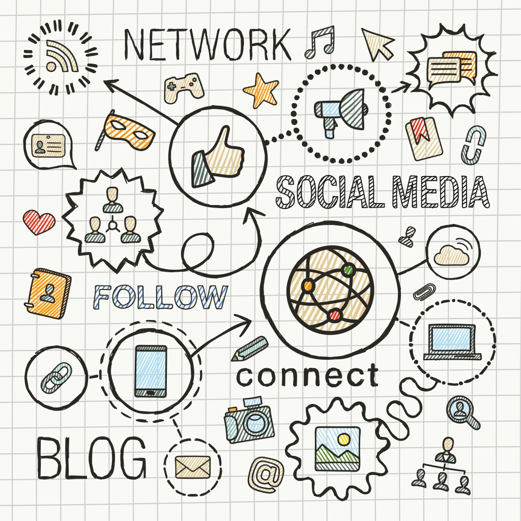 Promote Social Media to the Integrated Communications Bullpen