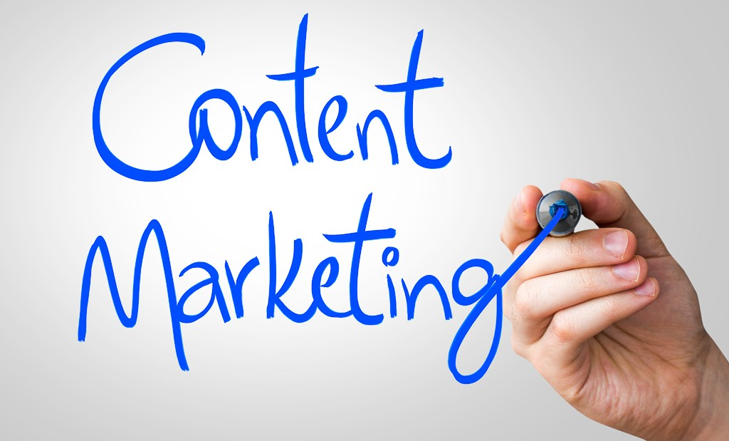 Out With the Old: Rethink Your Content Marketing Strategy