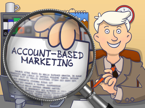 Does Account Based Marketing Live Up To All The Hype?