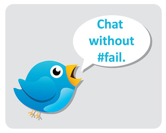 Twitter Chats Can Be Great For Business If You Avoid These Common Mistakes