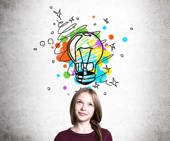 Ten Ways to Enhance Your Creativity