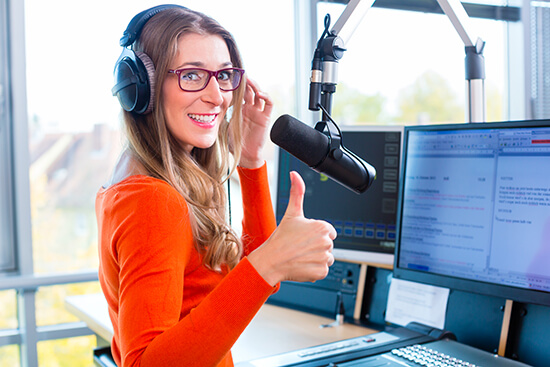 Podcasting: The New Frontier For Women Bloggers