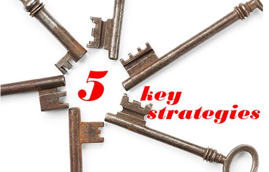 Five Key Strategies to Ensure Startup PR Success