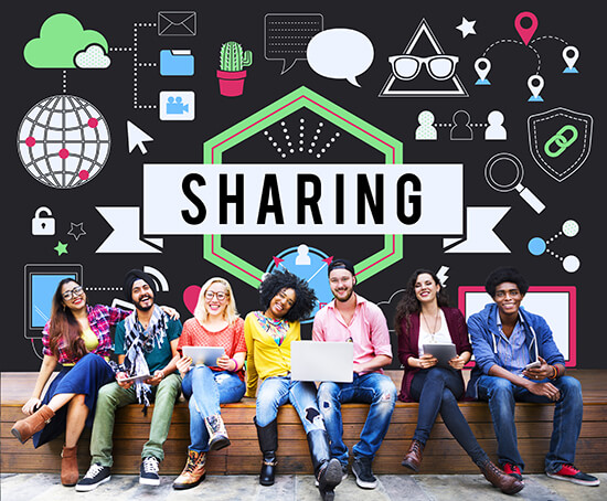 Five Tips to Help You Create Shareable Blog Content