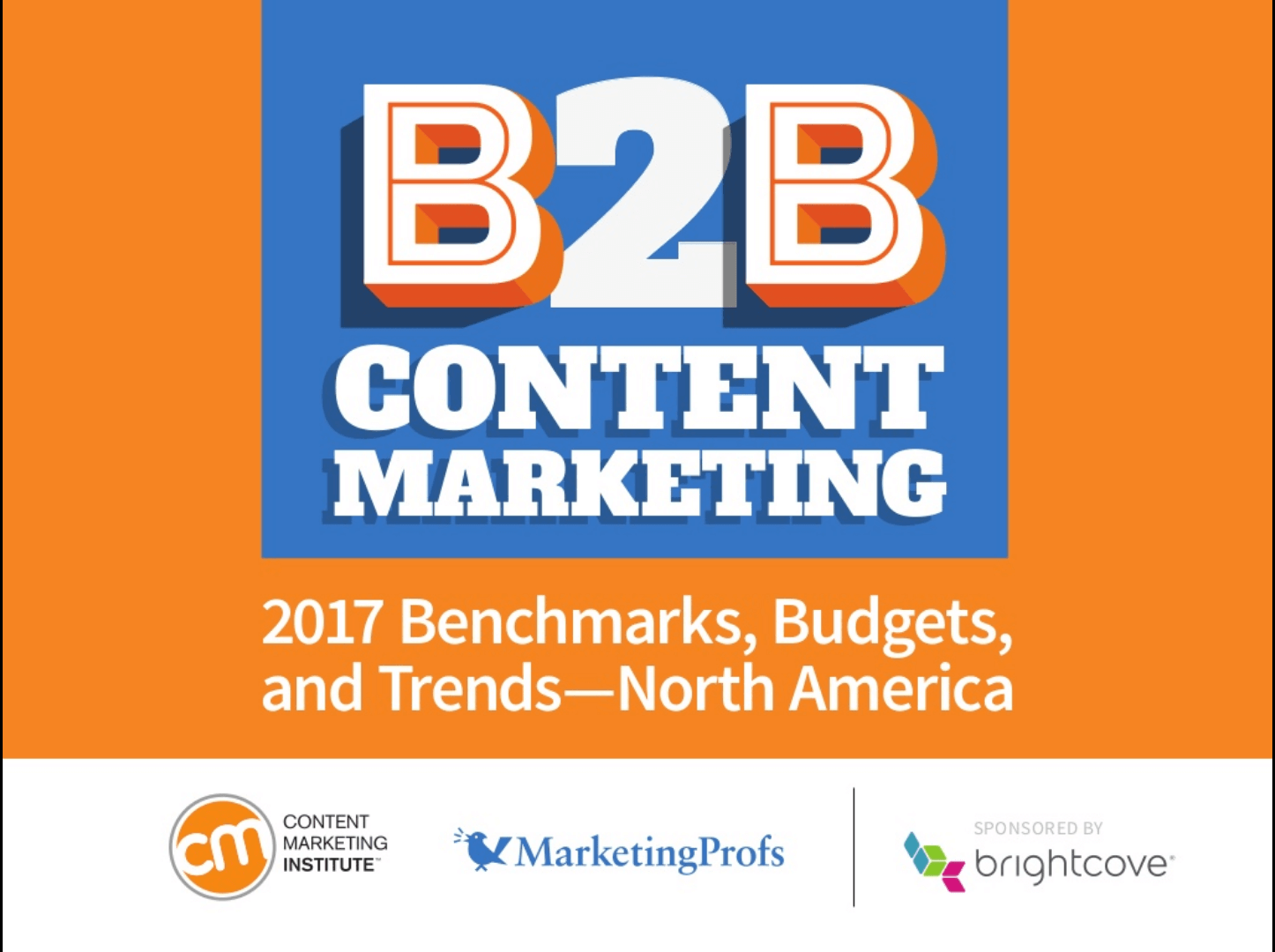 Content Marketing Survey Shows Marketers Still Behind in Metrics