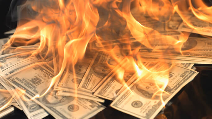 You Can Measure Content or You Can Set Money on Fire