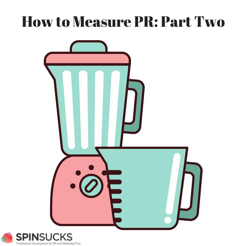 Measure PR