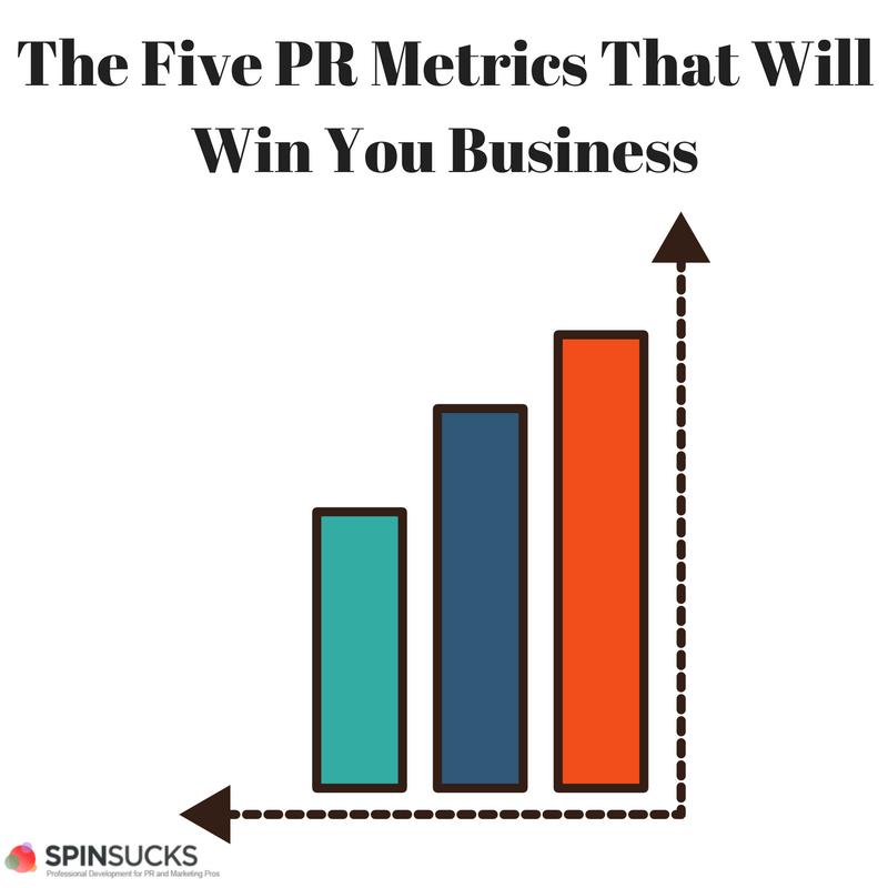 PR Metrics