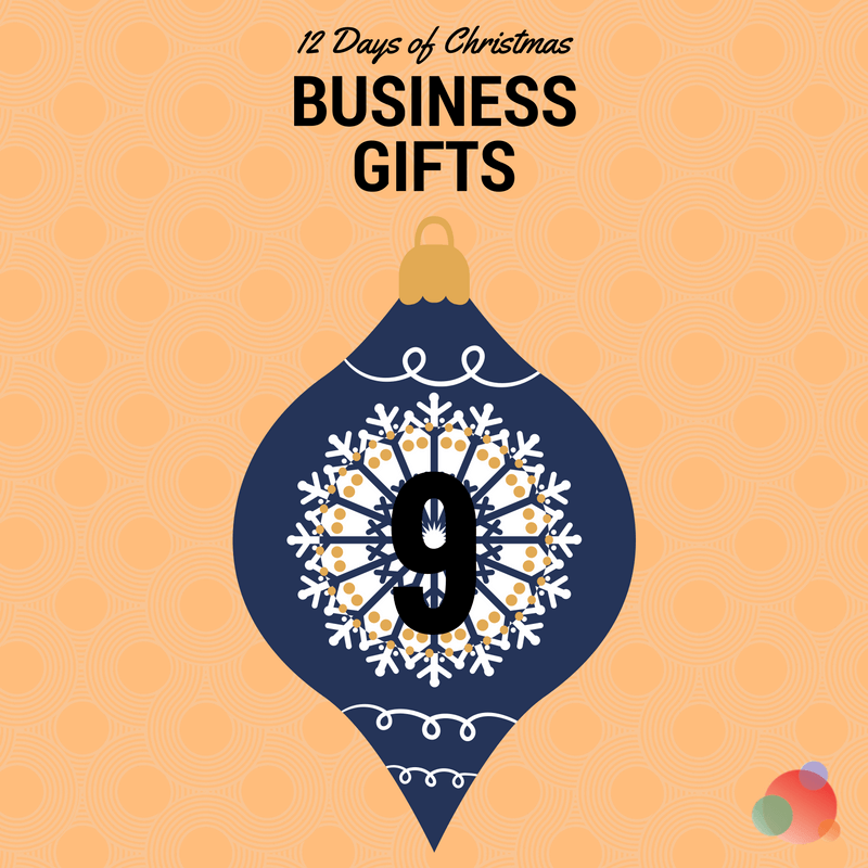 Christmas Business Gifts.Nine Great Business Gifts For The Pr Professional In Your
