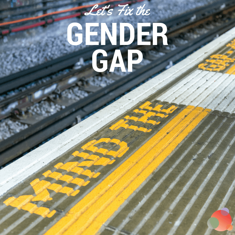 Workplace Gender Gap