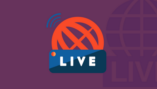 Seven Reasons Why Live Video is The Hardest Form of Content Marketing