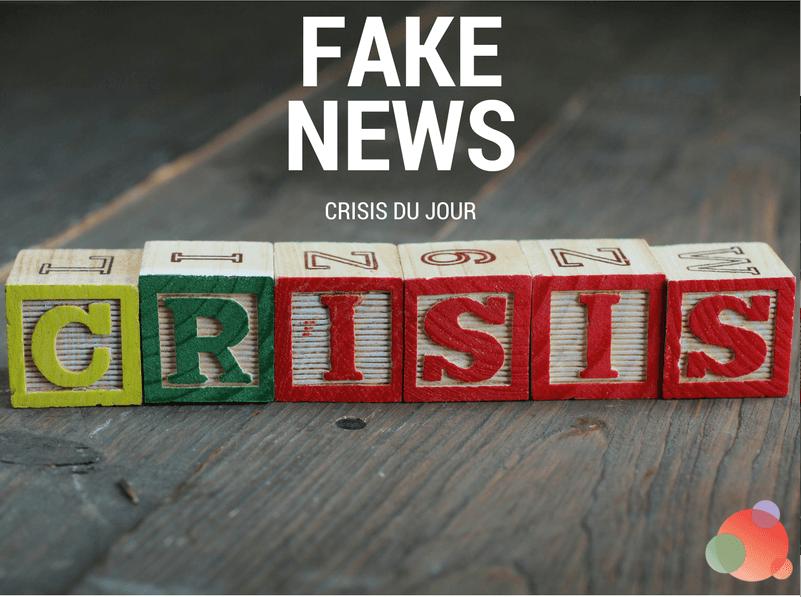 Fake News Crisis