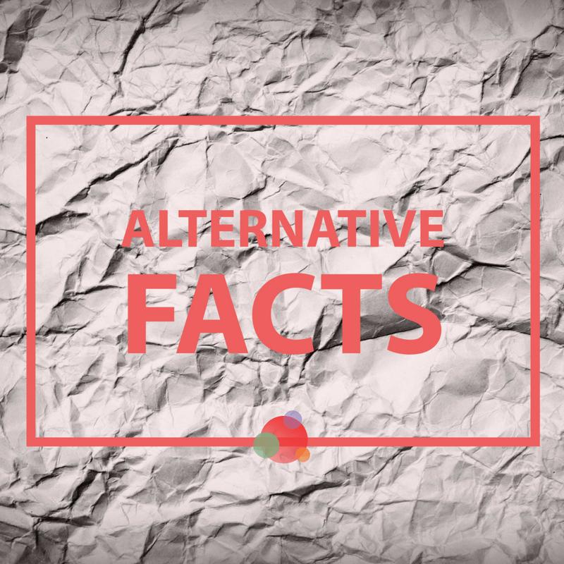 "How ""Alternative Facts"" Damage the PR Profession"