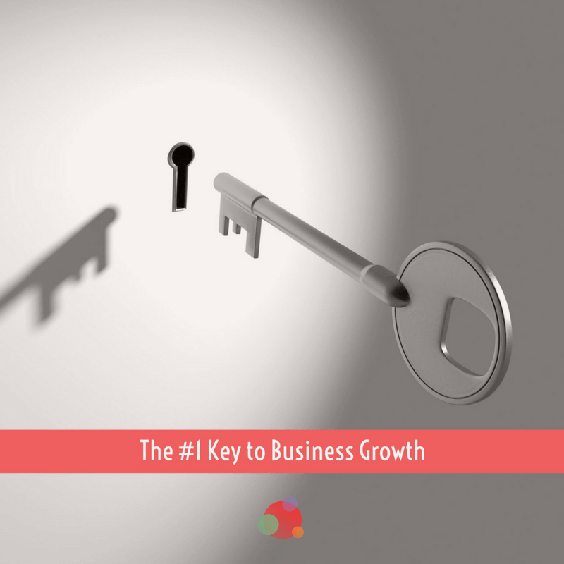 The #1 Key to Business Growth: Look for Sales Opportunities Everywhere